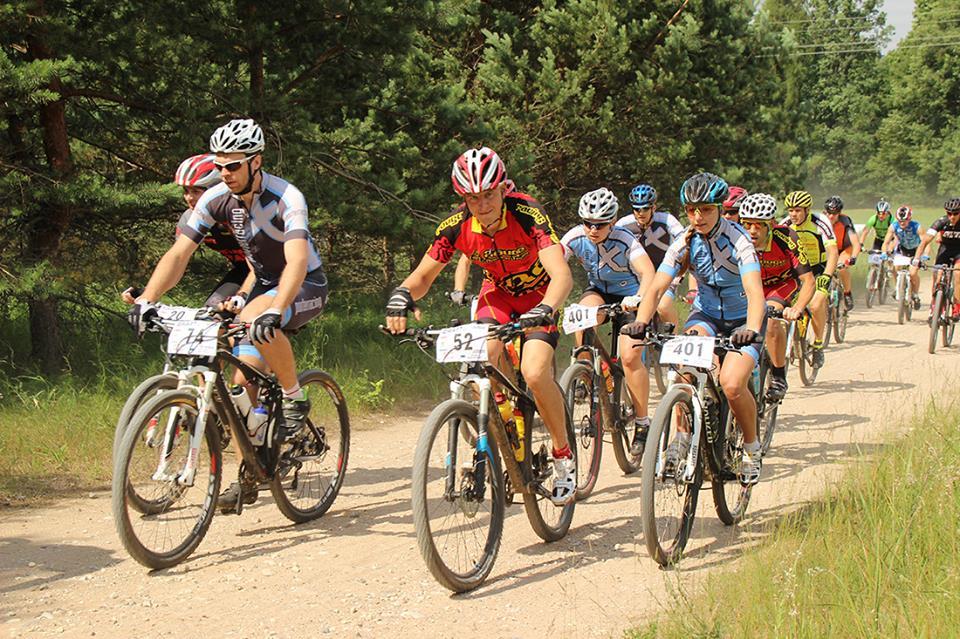 8. Tour de Rõuge koos Porter Racinguga